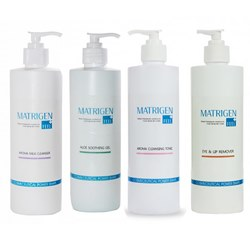 Набор Matrigen Set of 4 Cleansing