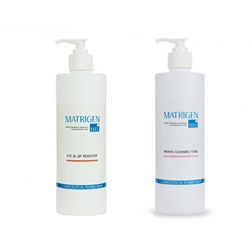Набор Matrigen Set of 2 Cleansing